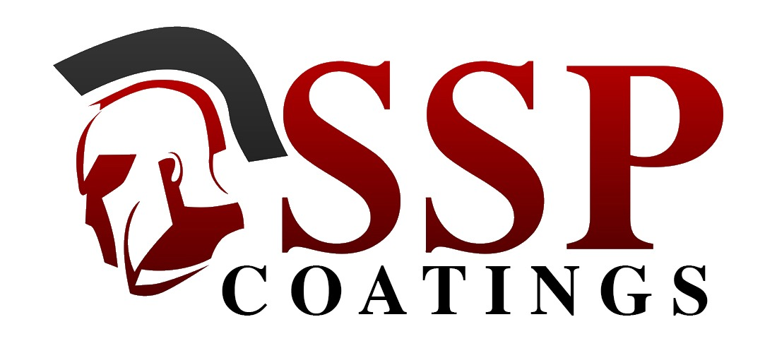 ssp coating logo