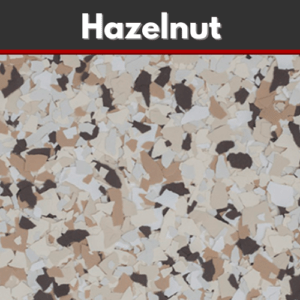 hazelnut design coatings