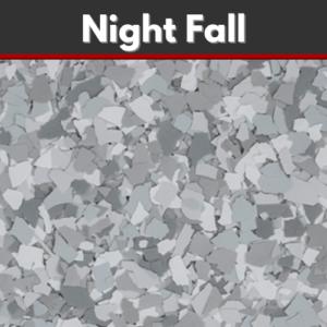 nightfall coating design