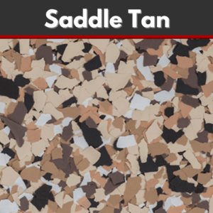 saddletan-chart design