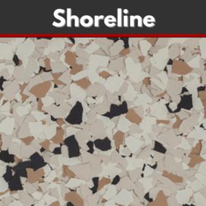 shorline design coatings