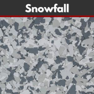 snowfall design coatings