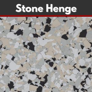 stone henge design coatings
