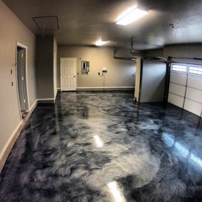 basement floor coatings